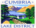 Cumbria and Lake District