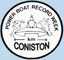 Power Boat Record Week